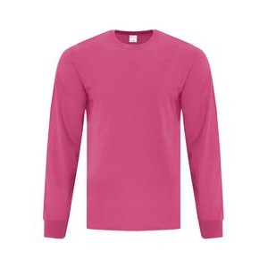 Adult ATC™ Everyday Cotton Long-Sleeve Tee Shirt
